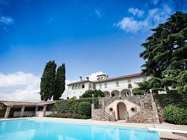 Il matrimonio di Valentina e Damiano a Carobbio degli Angeli, Bergamo 3