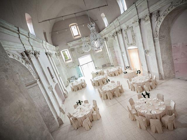 Il matrimonio di Valentina e Damiano a Carobbio degli Angeli, Bergamo 4