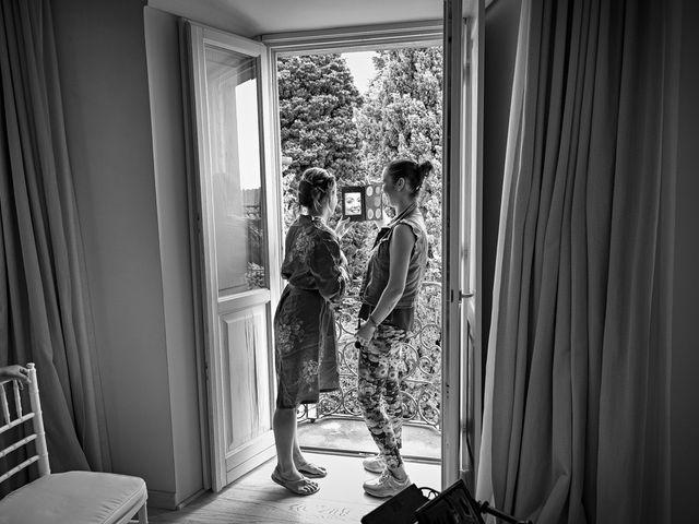 Il matrimonio di Valentina e Damiano a Carobbio degli Angeli, Bergamo 1