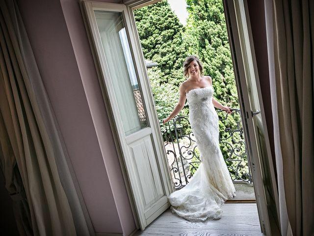 Il matrimonio di Valentina e Damiano a Carobbio degli Angeli, Bergamo 7