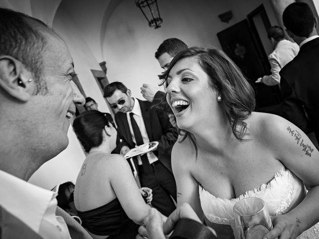 Il matrimonio di Valentina e Damiano a Carobbio degli Angeli, Bergamo 12