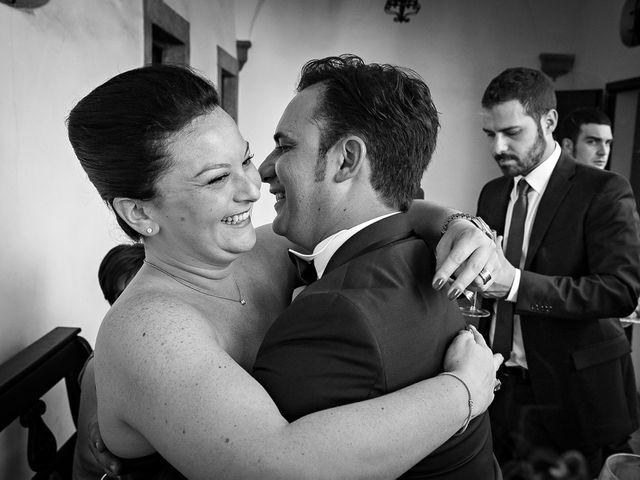 Il matrimonio di Valentina e Damiano a Carobbio degli Angeli, Bergamo 13