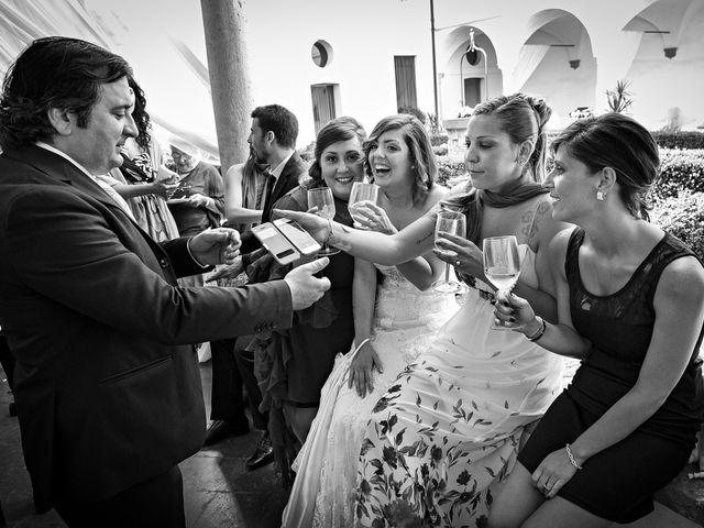 Il matrimonio di Valentina e Damiano a Carobbio degli Angeli, Bergamo 15