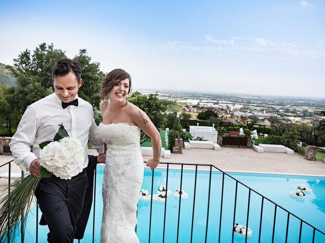 Il matrimonio di Valentina e Damiano a Carobbio degli Angeli, Bergamo 2