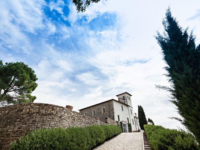 Il matrimonio di Valentina e Damiano a Carobbio degli Angeli, Bergamo 21