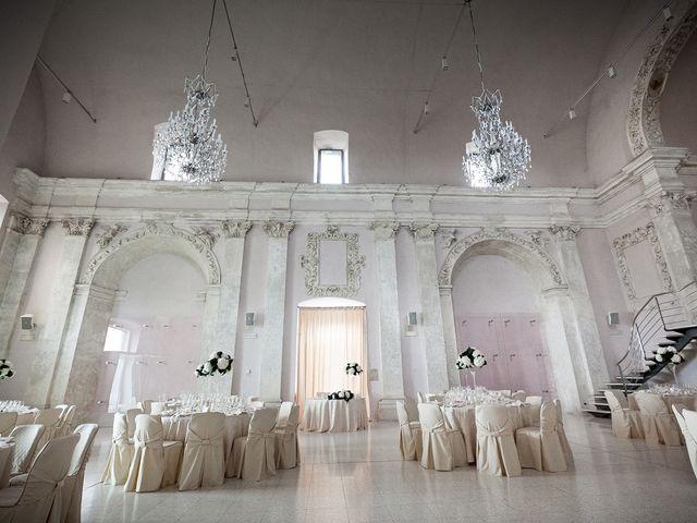Il matrimonio di Valentina e Damiano a Carobbio degli Angeli, Bergamo 24