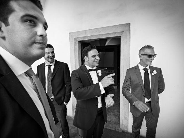 Il matrimonio di Valentina e Damiano a Carobbio degli Angeli, Bergamo 26