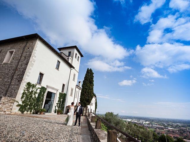 Il matrimonio di Valentina e Damiano a Carobbio degli Angeli, Bergamo 37