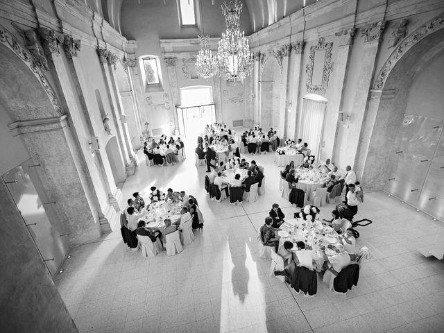 Il matrimonio di Valentina e Damiano a Carobbio degli Angeli, Bergamo 44