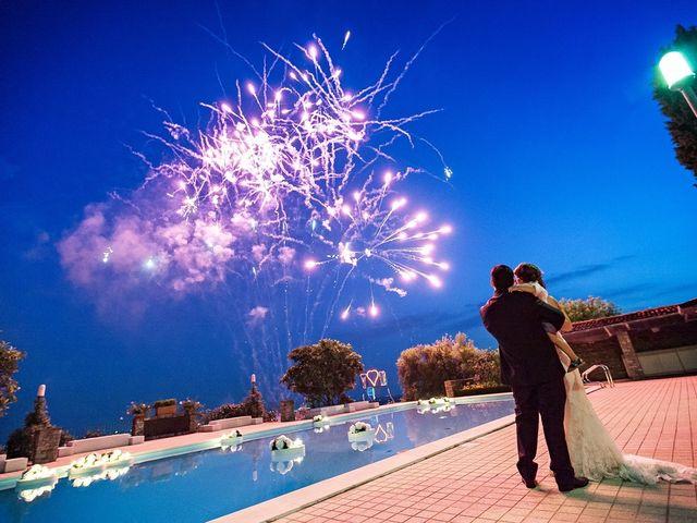 Il matrimonio di Valentina e Damiano a Carobbio degli Angeli, Bergamo 46