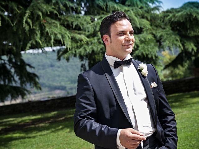 Il matrimonio di Valentina e Damiano a Carobbio degli Angeli, Bergamo 56