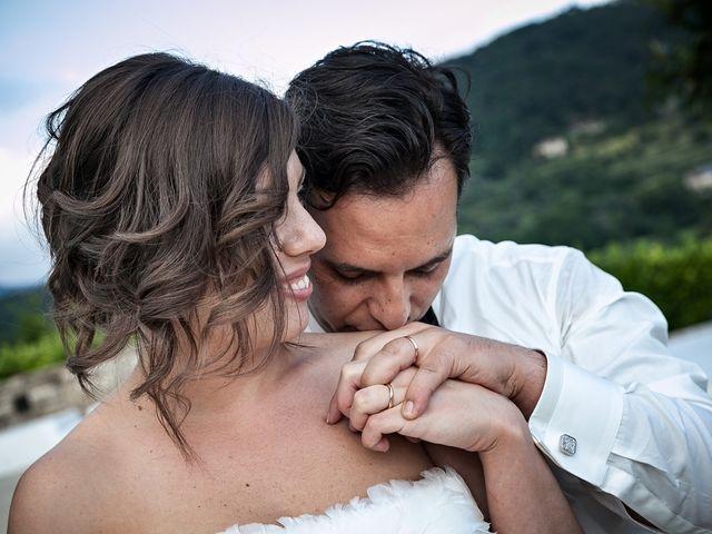 Il matrimonio di Valentina e Damiano a Carobbio degli Angeli, Bergamo 61