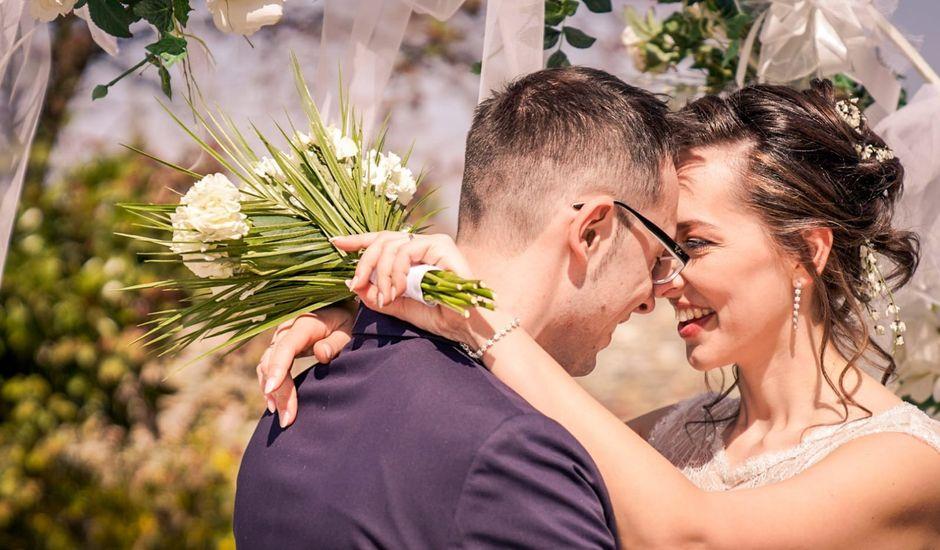 Il matrimonio di Ivan e Cristina a Cavour, Torino