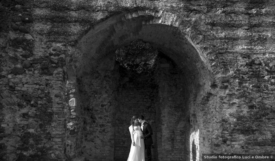 Il matrimonio di Michael e Debora a Cavriana, Mantova