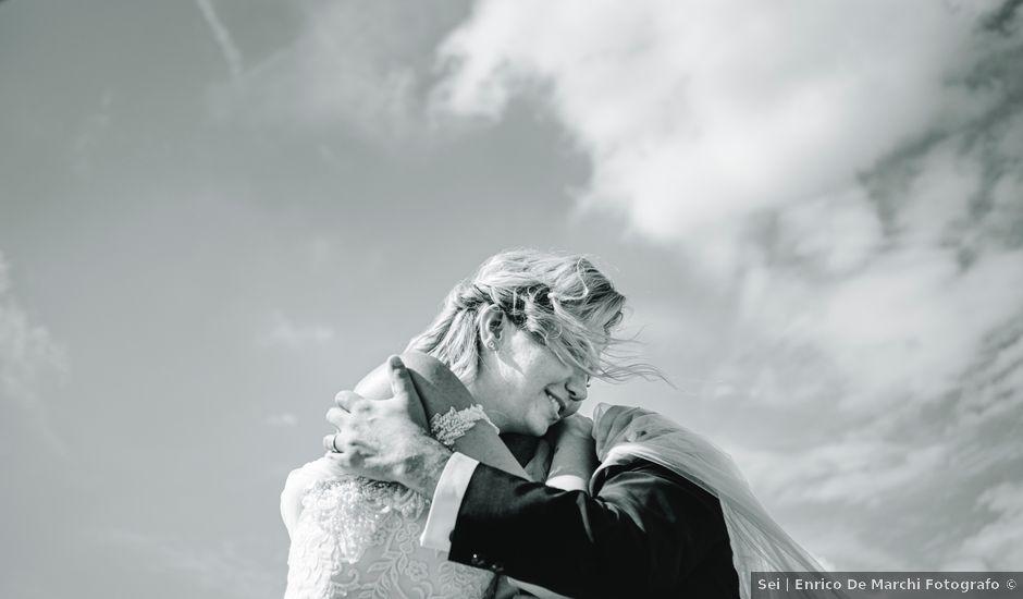 Il matrimonio di Giuseppe e Natalja a Venezia, Venezia