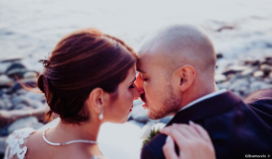 Il matrimonio di Mariapia e Davide a Palmi, Reggio Calabria