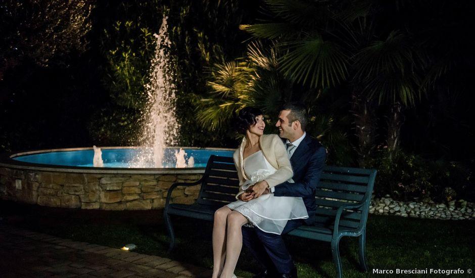 Il matrimonio di Paolo e Cristina a Gottolengo, Brescia