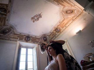 Le nozze di Francesca e Alberto 1