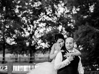 Le nozze di Debora e Raffaello