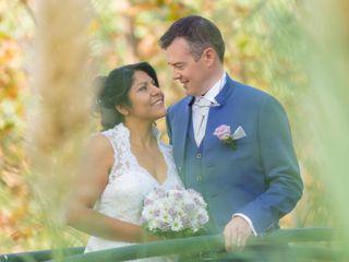 Le nozze di Emiliano e Angelica