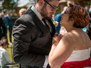 Le nozze di Sara e Christian 1