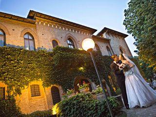 Le nozze di Vadim e Victoria