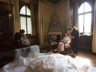 Le nozze di Vadim e Victoria 3