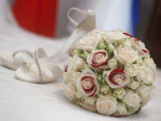 Le nozze di Roberta e Gianluca 1