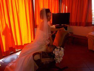 Le nozze di Gianluca e Simona 2