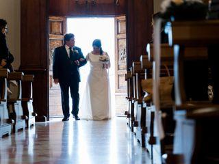 Le nozze di Francesca e Marco 3
