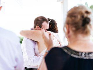 Le nozze di Stephen e Zsuzsa 3