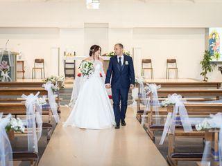 Le nozze di Antonia e Tommaso 2