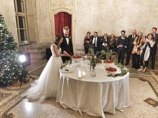 Le nozze di Rita e Jean-Denis 2