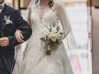 Le nozze di Teresa e Gabriele 3
