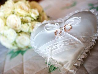 Le nozze di Laura e Claudio 2