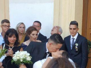 Le nozze di Alessandra e Giovanni 2