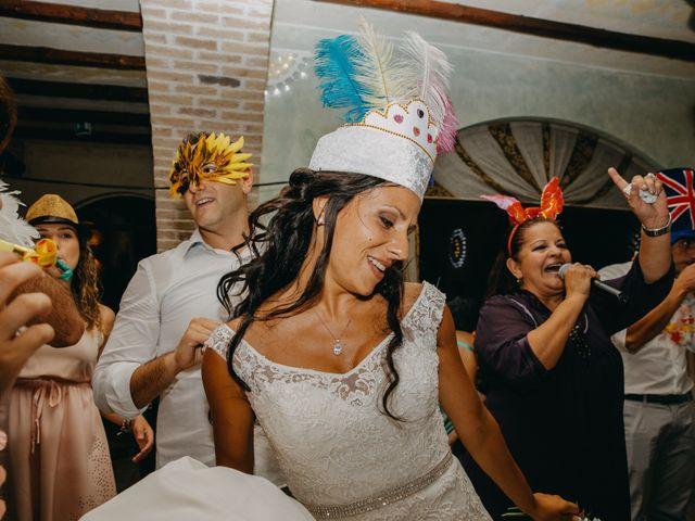 Il matrimonio di Ugo e Annalisa a Serramonacesca, Pescara 25