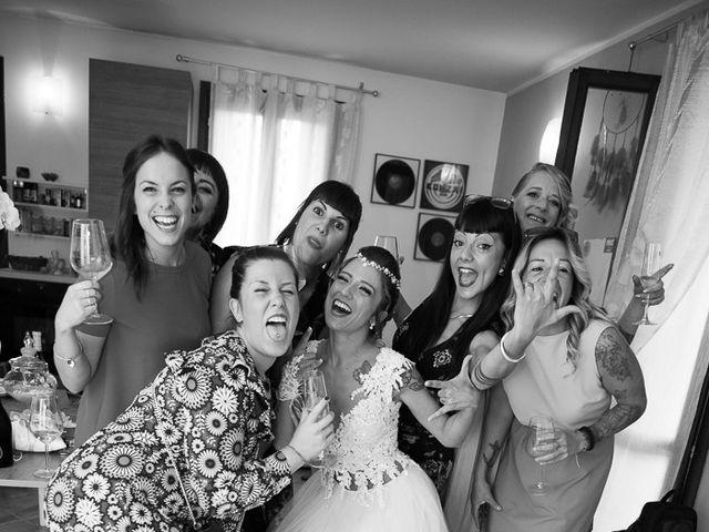 Il matrimonio di Fabio e Sara a Brescia, Brescia 6
