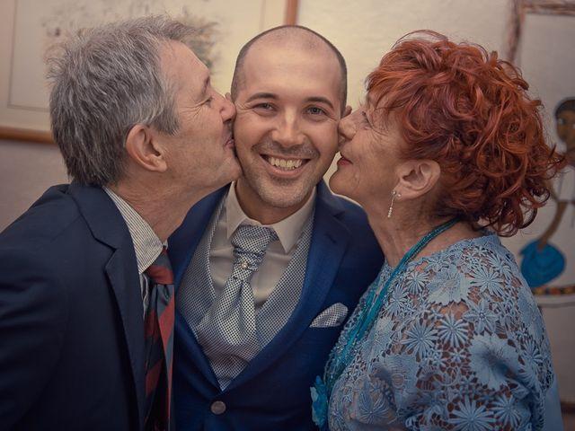 Il matrimonio di Fabio e Sara a Brescia, Brescia 8