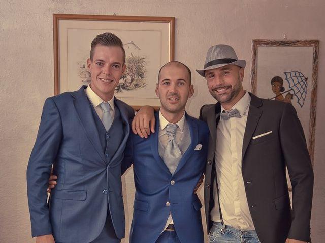 Il matrimonio di Fabio e Sara a Brescia, Brescia 9