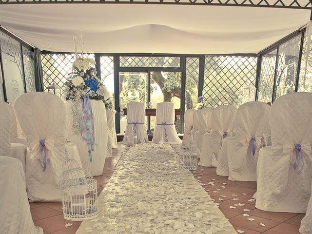 Il matrimonio di Fabio e Sara a Brescia, Brescia 13
