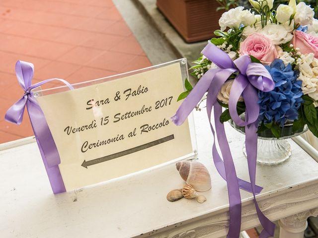 Il matrimonio di Fabio e Sara a Brescia, Brescia 14