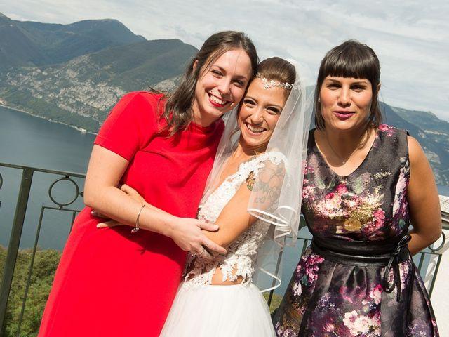 Il matrimonio di Fabio e Sara a Brescia, Brescia 16