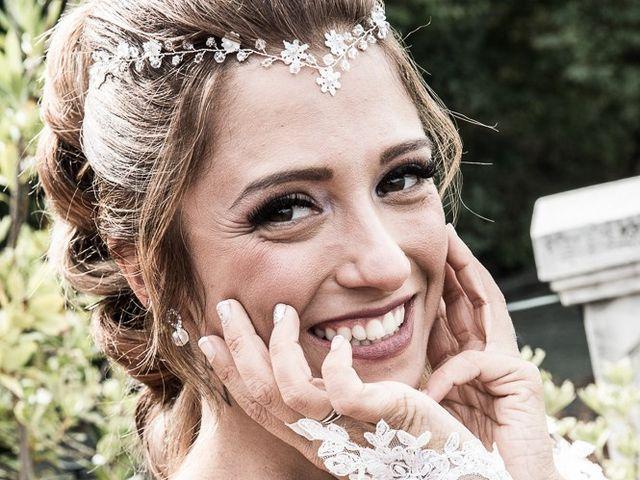 Il matrimonio di Fabio e Sara a Brescia, Brescia 17