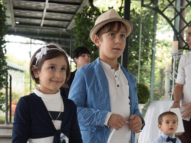 Il matrimonio di Fabio e Sara a Brescia, Brescia 22