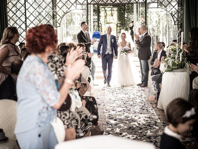 Il matrimonio di Fabio e Sara a Brescia, Brescia 24