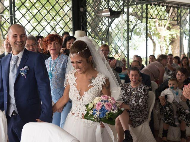 Il matrimonio di Fabio e Sara a Brescia, Brescia 25