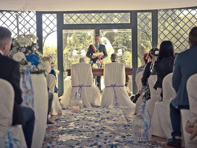 Il matrimonio di Fabio e Sara a Brescia, Brescia 26