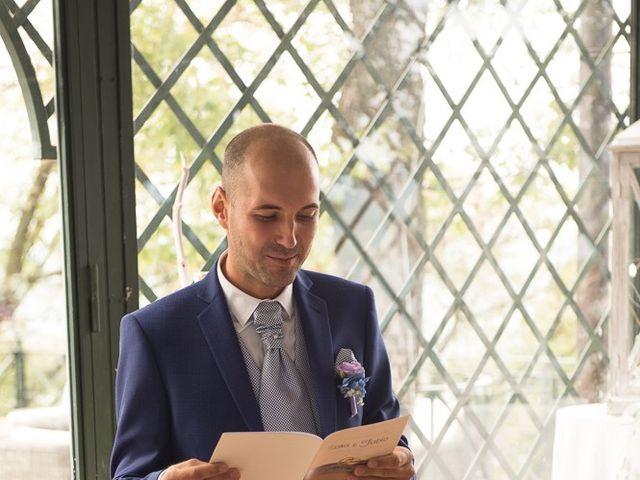 Il matrimonio di Fabio e Sara a Brescia, Brescia 28