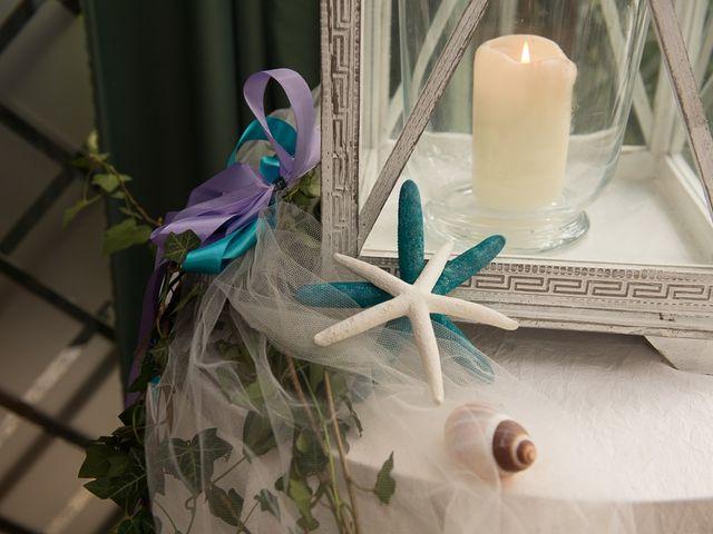 Il matrimonio di Fabio e Sara a Brescia, Brescia 31